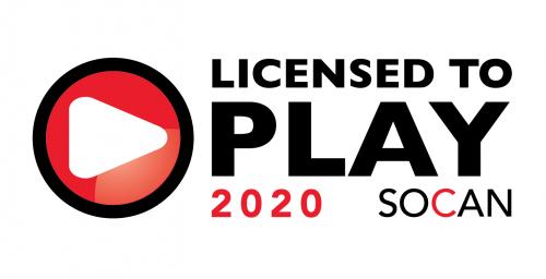 SOCAN 2020